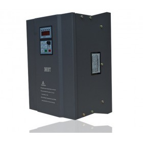 BEST 11kw 15HP 1000HZ VFD Inverter Frequency converter 3phase 380v input 3phase 0-380v output 24A for Engraving spindle motor