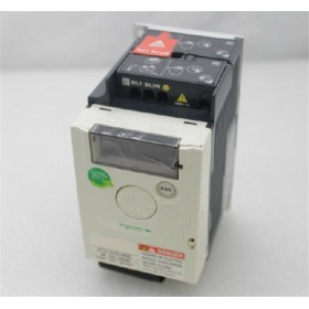 ATV12H018M2 VFD Inverter Input 1ph 220V Output 3ph 220~240V 1.4A 0.5~400Hz 0.18KW 0.25HP NEW