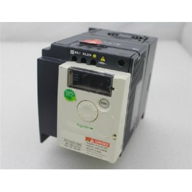 ATV12HU15M2 VFD Inverter Input 1ph 220V Output 3ph 220~240V 7.5A 0.5~400Hz 1.5KW 2HP NEW