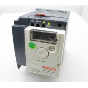 ATV12HU22M2 VFD Inverter Input 1ph 220V Output 3ph 220~240V 10A 0.5~400Hz 2.2KW 3HP NEW