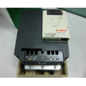 ATV303HU55N4 VFD Inverter Input 3ph 380V Output 3ph 380~460V 12.6A 0.5~400Hz 5.5KW NEW