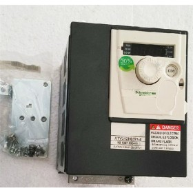 ATV312H037N4 VFD Inverter Input 3ph 380V Output 3ph 380V 1.5A 0.5~500Hz 0.37KW 0.5HP with EMC NEW