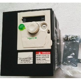 ATV312HU11N4 VFD Inverter Input 3ph 380V Output 3ph 380V 3A 0.5~500Hz 1.1KW 1.5HP with EMC NEW