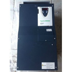ATV61HC11N4 VFD Inverter Input 3ph 380V Output 3ph 380~480V 215A 0.1~500Hz 110KW 150HP with Simple Keypad EMC NEW