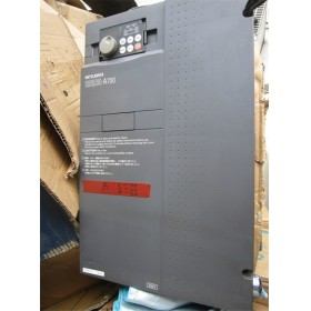 FR-A720-15K FR-A700 VFD Inverter input 3 phase 220V output 3 ph 200~240V 61A 15KW 0.2~400Hz with keypad new