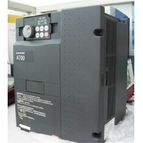 FR-A720-18.5K FR-A700 VFD Inverter input 3 phase 220V output 3 ph 200~240V 76A 18.5KW 0.2~400Hz with keypad new