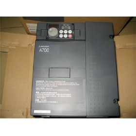 FR-A720-22K FR-A700 VFD Inverter input 3 phase 220V output 3 ph 200~240V 90A 22KW 0.2~400Hz with keypad new
