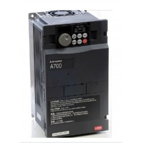 FR-A740-0.4K-CHT FR-A700 VFD Inverter input 3 phase 380V output 3 ph 380~480V 1.5A 0.4KW 0.2~400Hz with keypad new