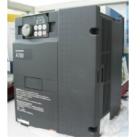 FR-A740-0.75K-CHT FR-A700 VFD Inverter input 3 phase 380V output 3 ph 380~480V 2.5A 0.75KW 0.2~400Hz with keypad new