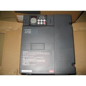 FR-A740-11K-CHT FR-A700 VFD Inverter input 3 phase 380V output 3 ph 380~480V 23A 11KW 0.2~400Hz with keypad new