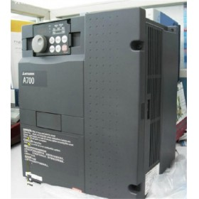 FR-A740-110K-CHT FR-A700 VFD Inverter input 3 phase 380V output 3 ph 380~480V 184A 110KW 0.2~400Hz with keypad new