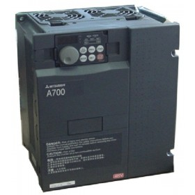 FR-A740-132K-CHT FR-A700 VFD Inverter input 3 phase 380V output 3 ph 380~480V 221A 132KW 0.2~400Hz with keypad new