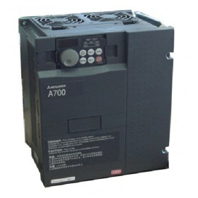 FR-A740-160K-CHT FR-A700 VFD Inverter input 3 phase 380V output 3 ph 380~480V 276A 160KW 0.2~400Hz with keypad new