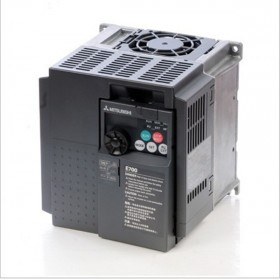 FR-E720S-0.75K-CHT FR-E700 VFD Inverter input 1 phase 220V output 3 ph 200~240V 5A 0.75KW 0.2~400Hz with keypad new