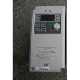 SV001iE5-1 VFD inverter 200V 0.1KW Single Phase NEW
