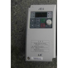 SV001iE5-1C VFD inverter 0.1KW 200V Single Phase NEW