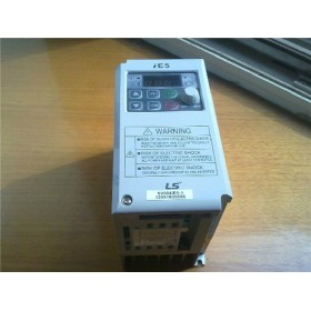 SV001iE5-2 VFD inverter 0.1KW 200V 3 Phase NEW