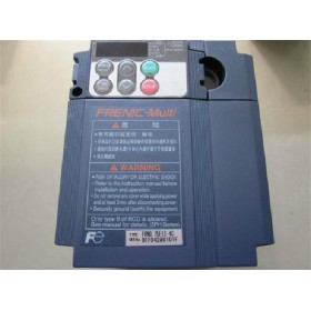 FRN0.75E1S-4C FRENIC-Multi 400V Three-phase 3phase 2.5A 0.75KW Inverter VFD frequency AC drive