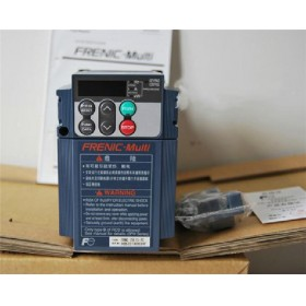 FRN11E1S-4C FRENIC-Multi 400V Three-phase 3phase 24A 11KW Inverter VFD frequency AC drive