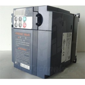 FRN0.4E1S-7C FRENIC-Multi 200V Single-phase 1phase 3.0A 0.4KW Inverter VFD frequency AC drive