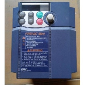 FRN0.75C1S-4C FRENIC-Mini 400V Three-phase 3phase 2.5A 0.75KW Inverter VFD frequency AC drive