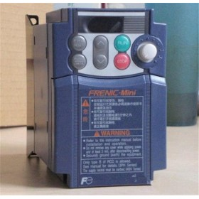 FRN1.5C1S-7C FRENIC-Mini 200V Single-phase 1phase 8.0A 1.5KW Inverter VFD frequency AC drive