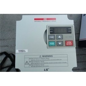 SV015iG5A-1 VFD inverter 1.5KW 200V 3 Phase NEW