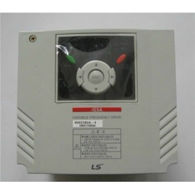 SV015iG5A-2 VFD inverter 1.5KW 200V 3 Phase NEW