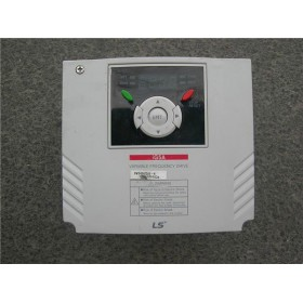 SV075iG5A-2 VFD inverter 7.5KW 200V 3 Phase NEW
