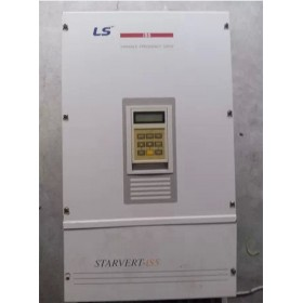 SV0008iS7-2NOFD VFD inverter 0.75KW 200V 3 Phase NEW