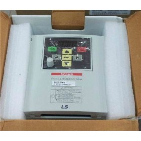 SV0055iS7-2NOFD VFD inverter 5.5KW 200V 3 Phase NEW