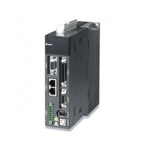ASD-A2-1021-F 1phase 220V 1KW 7.3A with Full-Closed Control Delta AC Servo Drive New