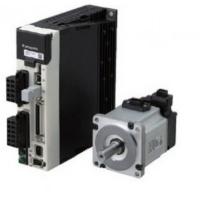 MDME202GCHM+MEDKT7364CA1 MINAS A5II 2KW servo motor&drive&3m cable 9.55nm 2000rpm 20-bit brake 200V Universal
