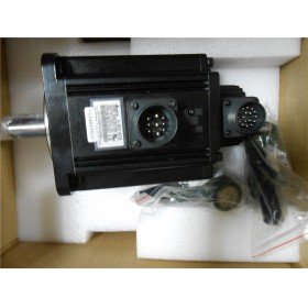 ECMA-E21315SS 220V 1.5KW 7.16NM 2000rpm 130mm with Keyway oil seal brake Detla AC Servo Motor New