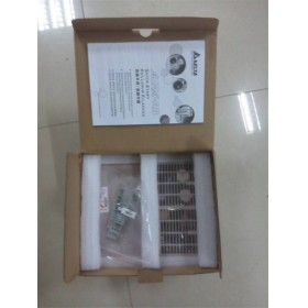 ASD-A2023-AB Detla AC Sevor Drive 3phase 220V 2KW 9.1A Encoder Resolution 2500ppr New