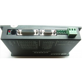 Mid&Low-voltage Servo Motor Drive 100W 4A 0.32NM 1000ppr 20~80VDC ACM601V36-01-1000+ACS806
