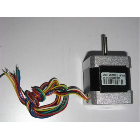 42HS03+DM320C 3D printer CNC Stepper Drive Motor Kit Leadshine 2ph 48oz-in 0.34NM NEMA17 42mm 18~30VDC Microstep 32