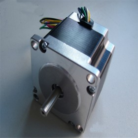 57HS5125A4 57BYG 2ph Hybrid stepper motor 4-lead 1.1NM 2.5A Nema23 L 51mm engraving milling