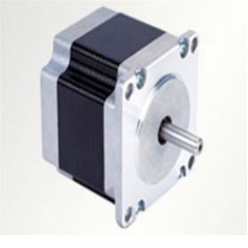 57HS11242A4 57BYG 2ph Hybrid stepper motor 4-lead 3NM 4.2A Nema23 L 112mm engraving milling