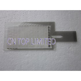 6AV3607-1NH01-0AX0 6AV3 627-1NK00-2AX0 TP27 Compatible Touch Glass Panel