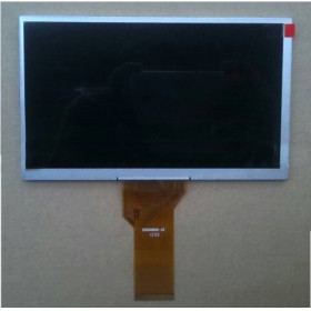 "HMIGXO3501 Magelis LCD Panel 7"" Original"