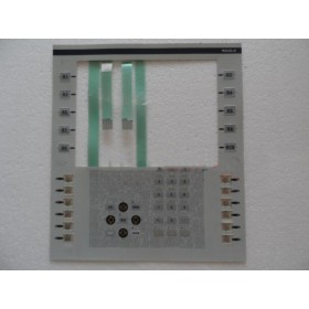 XBTF024110 MODICON Keypad Membrane Compatible
