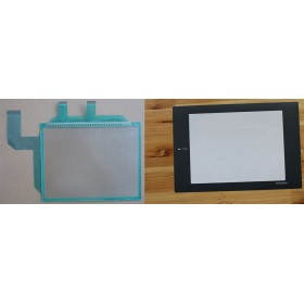 "A970GOT-SBA A900GOT Touch Glass Panel+Protective Film 10.4"" Compatible"