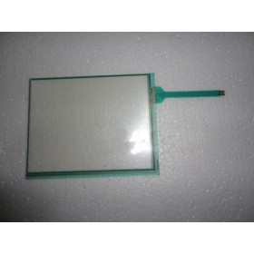 "AST-047A070A AST-047A DMC Touch Glass Panel 4.7"" Original"