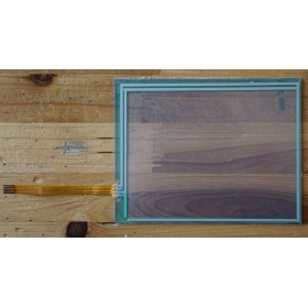 "AST-057A AST-057 DMC Touch Glass Panel 5.7"" Compatible"