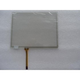 "AST-075A AST-075A070A DMC Touch Glass Panel 7.5"" Compatible"