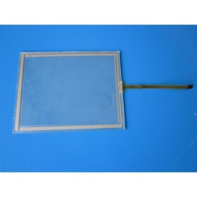"AST-121A080A DMC Touch Glass Panel 12.1"" Compatible"