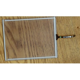 "AMT9532 AMT 9532 5.7"" 4 Wire Resistive Touchscreens Glass Panel Compatible"