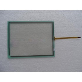 "AMT9504 AMT 9504 5.8"" 4 Wire Resistive Touchscreens Glass Panel Compatible"