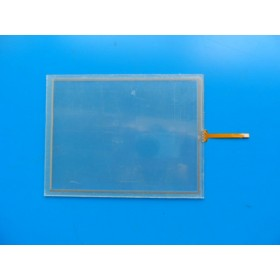 "AMT9536 AMT 9536 8.4"" 4 Wire Resistive Touchscreens Glass Panel Compatible"